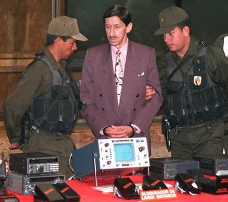 Gilberto Mora Mesa