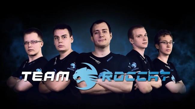 Team ROCCAT confirma que no estará en el sistema de franquicias de LCS y cada vez quedan menos candidatos