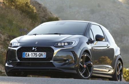 DS 3 Performance, por 3.000 euros menos que el DS 3 Racing y con mejor puesta a punto