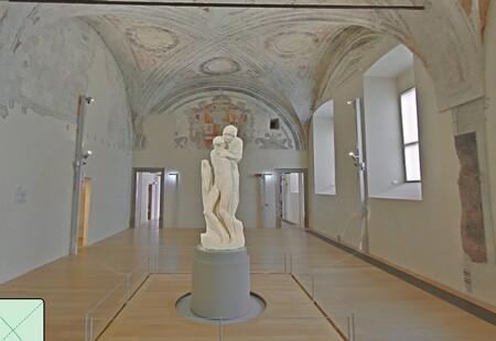 Museo Piedad Rondanini Milán