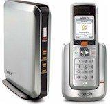VTech presenta teléfonos inalámbricos con conexión a Internet