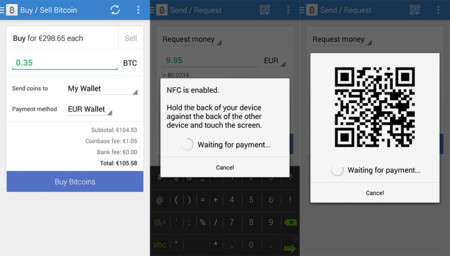 Basecoin App Android