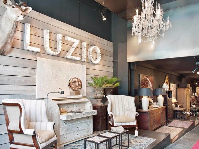 Luzio Concept Store