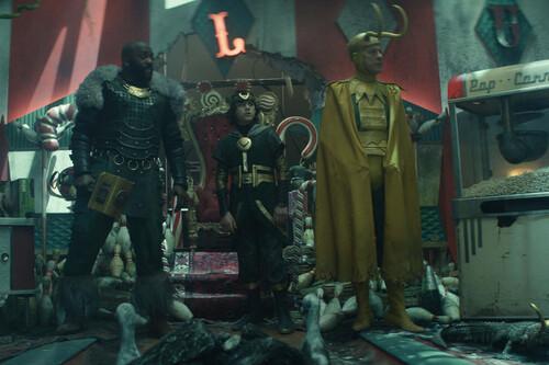 'Loki' (1x05): plan de escape en un sólido episodio que nos prepara para el final de la aventura