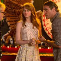 'Irrational Man', carteles y nuevas imágenes de la enigmática película de Woody Allen