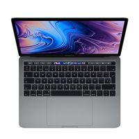 Amazon tiene el actual MacBook Pro de 13 pulgadas con Touch Bar y 256 GB por 250 euros menos de lo que cuesta oficialmente, a 1.495,40 euros