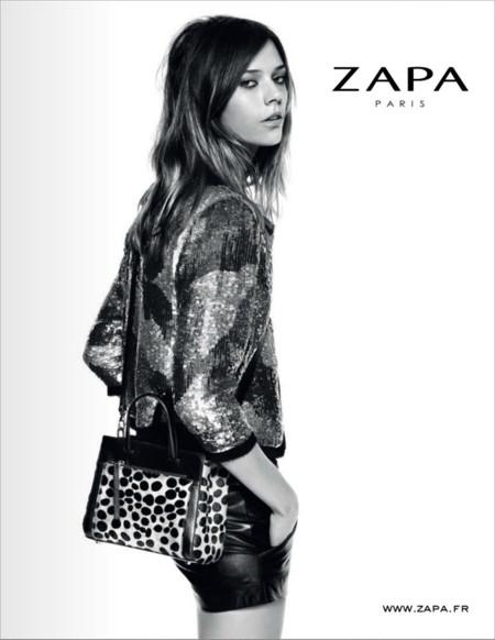 ¿Zapa o Zara? Dos marcas separadas al nacer