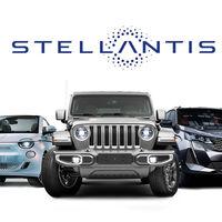 Stellantis se estrena con una fuerte caída de beneficios en 2020: el Grupo PSA aguanta el tipo ante el derrumbe de Fiat