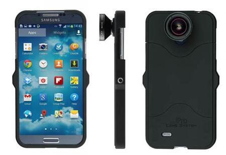 Los objetivos de Schneider Optics ya están disponibles para los últimos smartphones