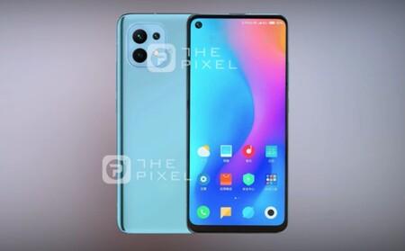 El Xiaomi Mi 11 Lite acompañará al Xiaomi Mi 11 internacional en su lanzamiento, según Gizmochina