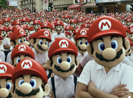 Wii bate el récord de consolas vendidas en un año en EEUU