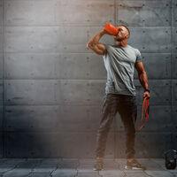 Los tres mejores suplementos para ganar masa muscular
