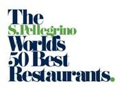 Ya se ha hecho pública la lista de los 50 mejores restaurantes del mundo
