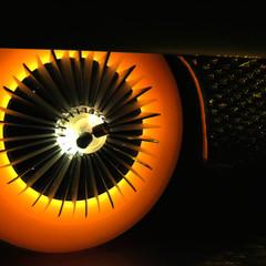 Foto 7 de 8 de la galería golden-sahara-ii en Motorpasión