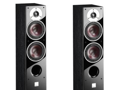 Se acercan más cajas acústicas Hi-Fi activas a las que merece la pena seguir la pista: las Zensor AX de DALI