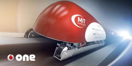 Hyperloop, o cómo los futuristas de los años 50 imaginaban los trenes del siglo XXI