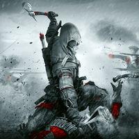 Assassin's Creed III Remastered también llegará a Switch. Y lo hará en mayo