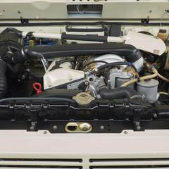 Foto 12 de 21 de la galería mercedes-benz-250gd-white-wolf en Motorpasión México