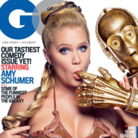 Amy Schumer Gq Magazine August 2015 Issue Tom Lorenzo Site Tlo 0
