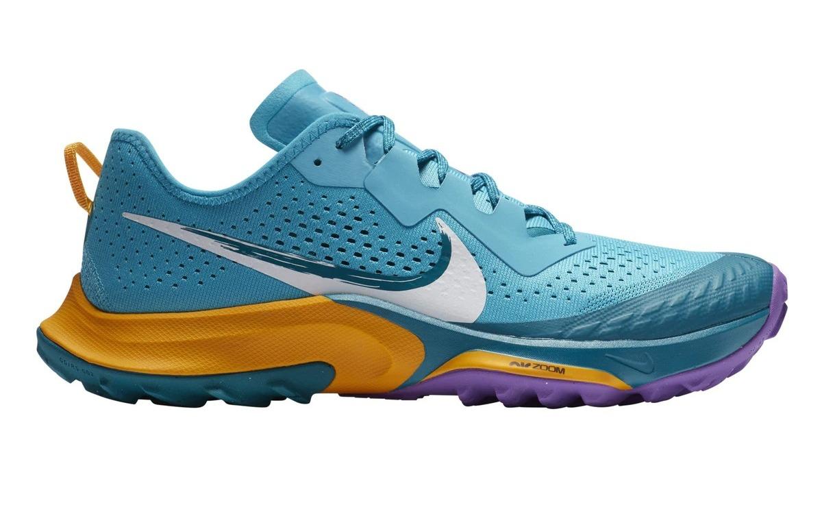 Zapatillas de trail running de hombre Air Zoom Terra Kiger 7 Nike
