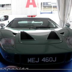 Foto 12 de 65 de la galería ford-gt40-en-edm-2013 en Motorpasión