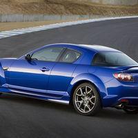 Los motores rotativos de Mazda podrían estar de regreso, pero no como imaginas