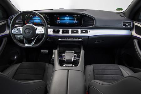Mercedes Benz Gle 350e Y Glc 300e 26