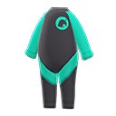 Nh Clothing Nook Inc Wet Suit