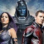 'X-Men: Apocalypse', primer póster y nuevas imágenes oficiales del final de la saga