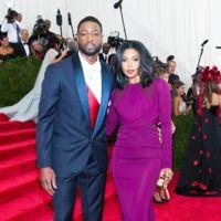 Gabrielle Union y Dwayne Wade