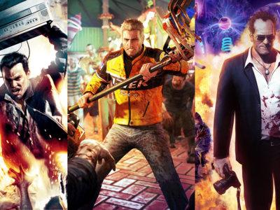 La tienda de Xbox Live le pone fecha a las versiones remasterizadas de Dead Rising 1, 2 y Off The Record