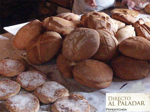 Levaduras para hacer pan usos en la cocina casera for La cocina casera