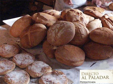 Levaduras para hacer pan, usos en la cocina casera