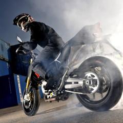 Foto 21 de 30 de la galería aprilia-dorsoduro-factory-2010 en Motorpasion Moto