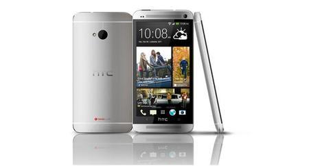 HTC One, el mejor smartphone en los Global Mobile Awards