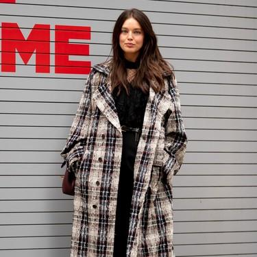 Siete tendencias de moda que vuelven locas a las neoyorkinas (y que han arrasado en el streetstyle de la Semana de la Moda)