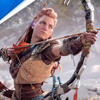 Horizon: Forbidden West quiere ser el primer vendeconsolas de PS5, y su primer tráiler te volará la cabeza