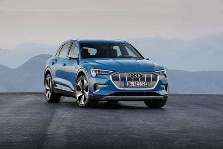 No es broma, la producción del Audi e-tron se retrasa cuatro semanas por un fallo de software