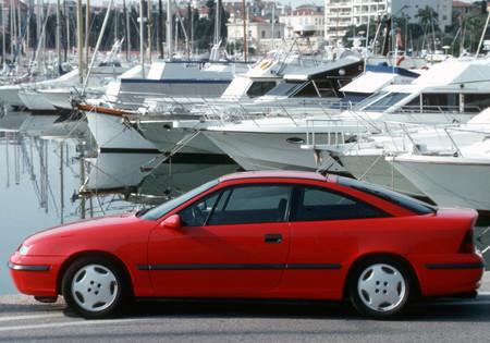Opel Calibra 2 0i 16v