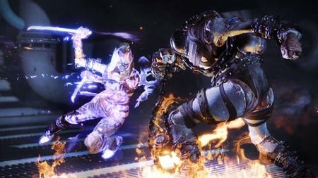 Guía Destiny 2 - Los Renegados: cómo activar el evento heroico Detén el Ritual de Éter