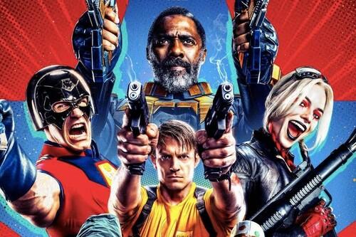 Estrenos de cine: 'El escuadrón suicida' de James Gunn llega para arrebatar a M. Night Syamalan el número uno en taquilla