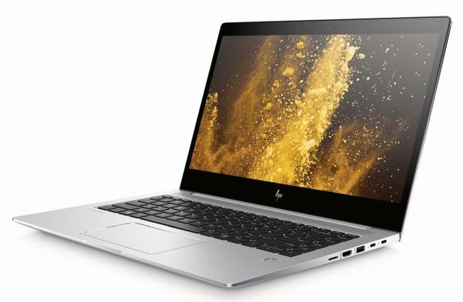 HP Elitebook 1040 G4 es el nombre del portátil con el que HP quiere romper el binomio profesional y MacBook Pro