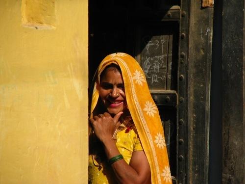 Foto de Caminos de la India: Falen (20/39)