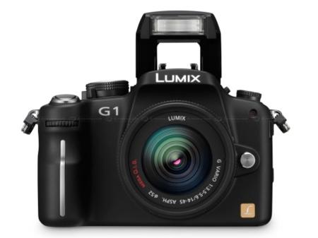 Panasonic Lumix G1