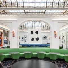 Foto 14 de 14 de la galería hotel-vernet-1 en Trendencias Lifestyle