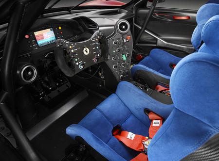 Ferrari P80/C 5