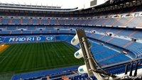 El Real Madrid dota al Bernabéu de una plataforma WiFi para descargar de tráfico a las redes móviles