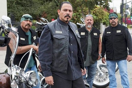 'Mayans MC', el spin-off de 'Sons of Anarchy', echa a andar oficialmente en FX