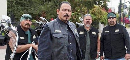 'Mayans MC', el spin-off de 'Sons of Anarchy', echa a andar oficialmente en FX