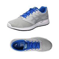 Desde 31,22 euros podemos hacernos con unas zapatillas deportivas Asics Patriot 10 en varias tallas gracias a Amazon